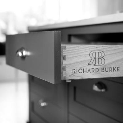 kitchen design cork - richard burke design